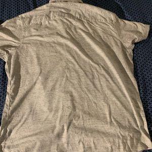 Marc Anthony Short sleeve dress shirt